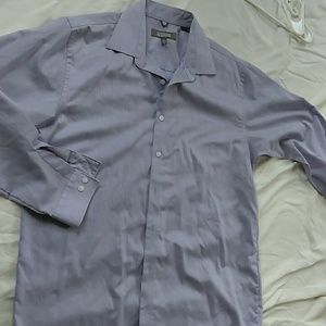 Kenneth Cole Mens dress shirt
